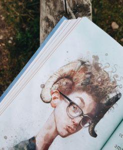 Ilustracija Lisa Aisato